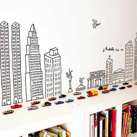 10 Naklejek O Kt Rych Marzy Twoje Dziecko Design Dla
