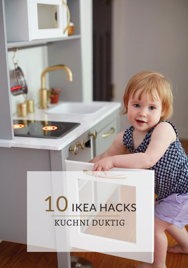 10 Ikea Hacks Kuchni Duktig Hohonie Blogują