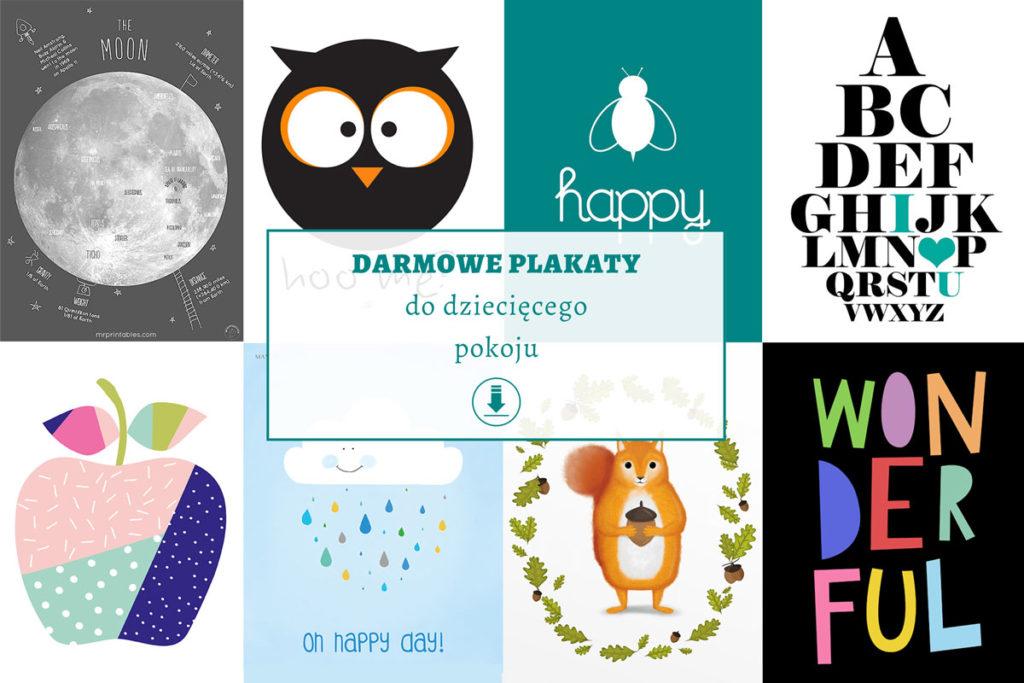 Darmowe Plakaty Hohonie Blogują