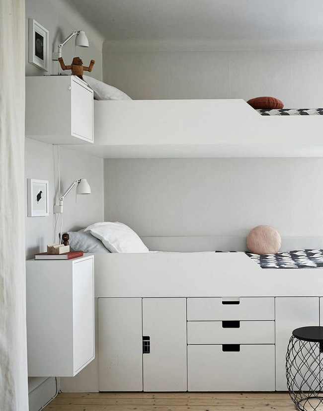wariacje z systemem stuva hohonie bloguj. Black Bedroom Furniture Sets. Home Design Ideas