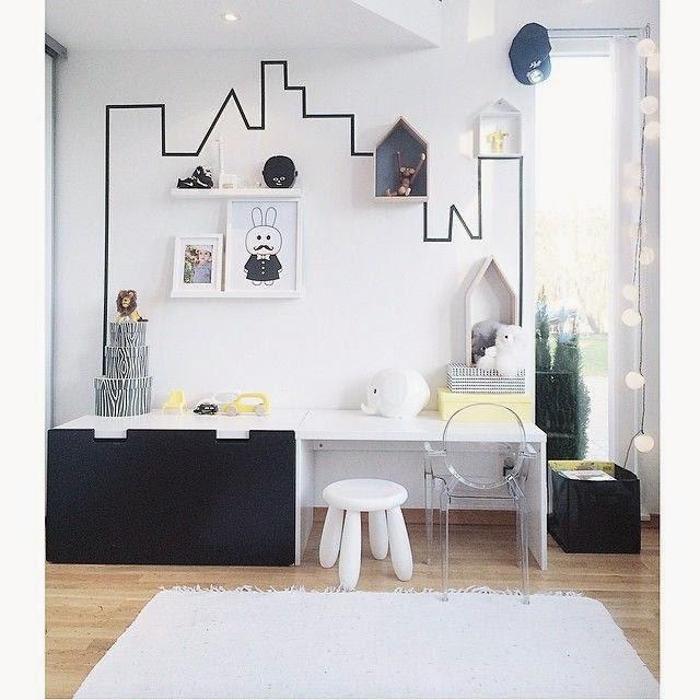 System Stuva Z Ikei Pomysły I Inspiracje Hohonie Blogują