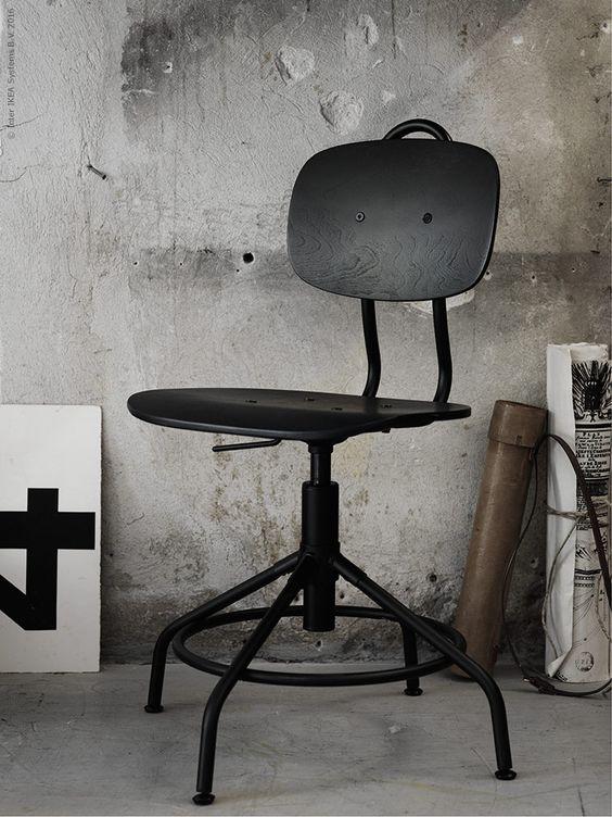 W Ultra Krzesło w stylu retro • Hohonie blogują FT16